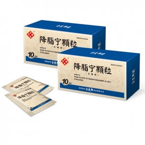 Chinese Lipid-lowering Granules