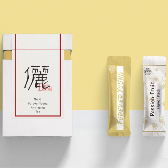 Forever Young Anti-aging Tea
